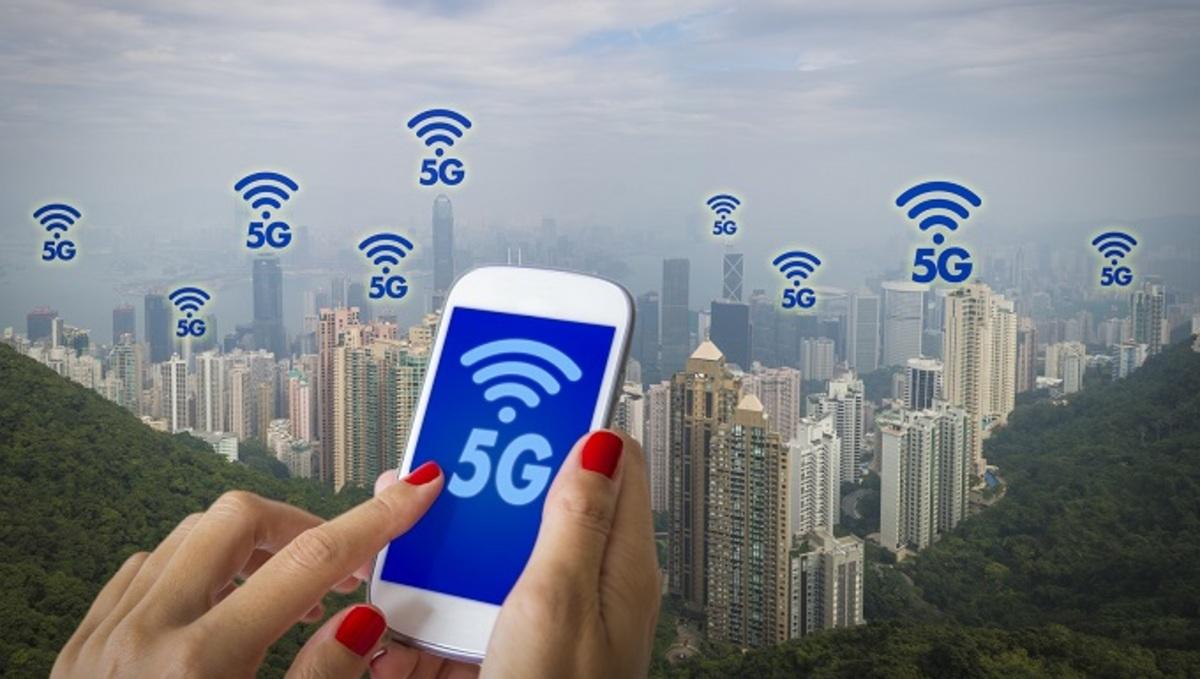 Каково влияние 5G на человека