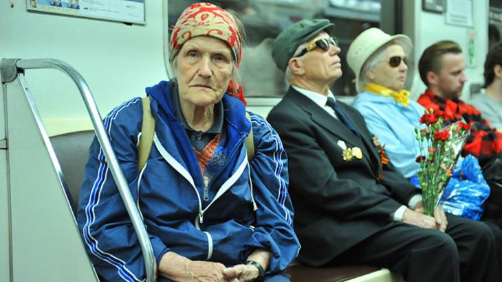 Где дешево подстричься пенсионеру в