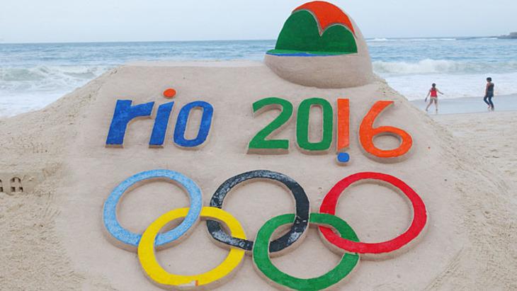 Русских спортсменов могут сместить отОлимпиады вРио— Допинговый скандал