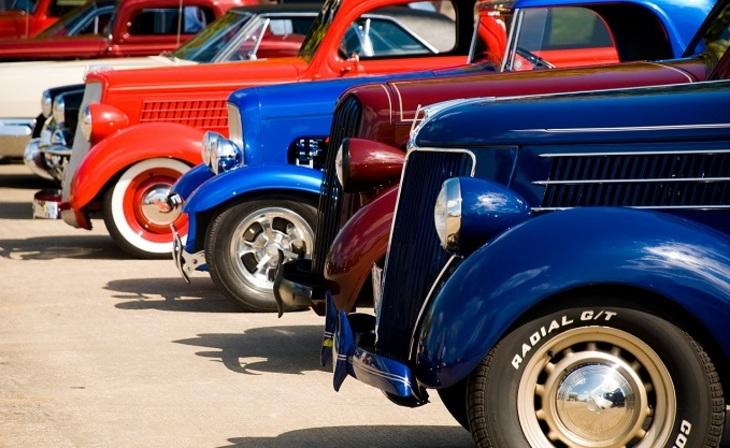 Россияне покупают преимущественно подержанные автомобили