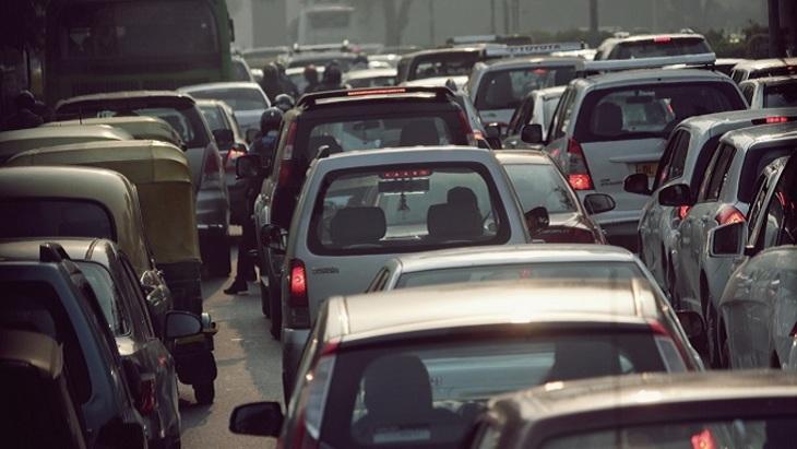 Власти Германии призывают ЕС запретить автомобили с двигателями внутреннего сгорания
