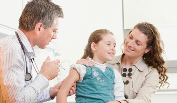 Грипп все что нужно знать о прививках