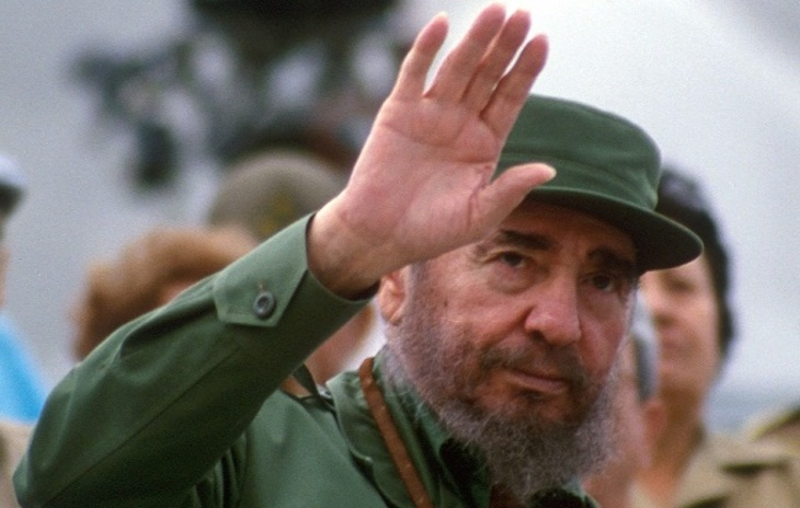history of fidel castros dictatorship rule in cuba