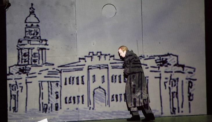 Гоголевская шинель и пальто Башмачкина