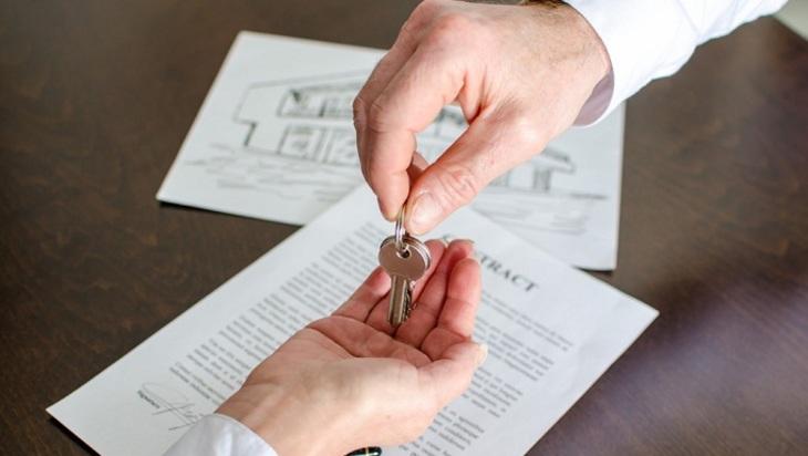 Новаторства всфере национальной регистрации недвижимости