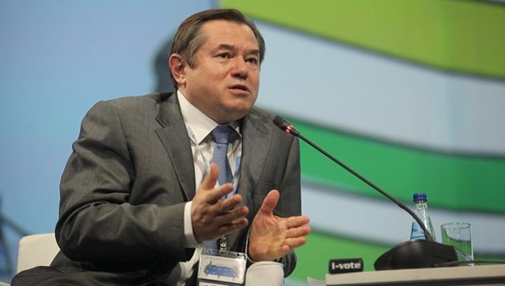 Сергей Глазьев: «Зачем нам Евразийский союз?»