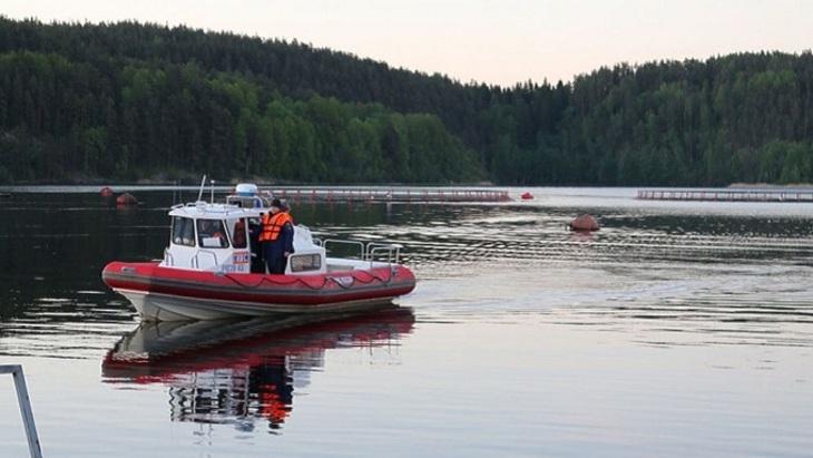 МЧС Карелии: поиски молодых людей наЛадоге осложняет температура воды