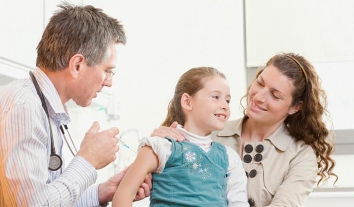 Сделать прививку от полиомиелита в санкт петербурге