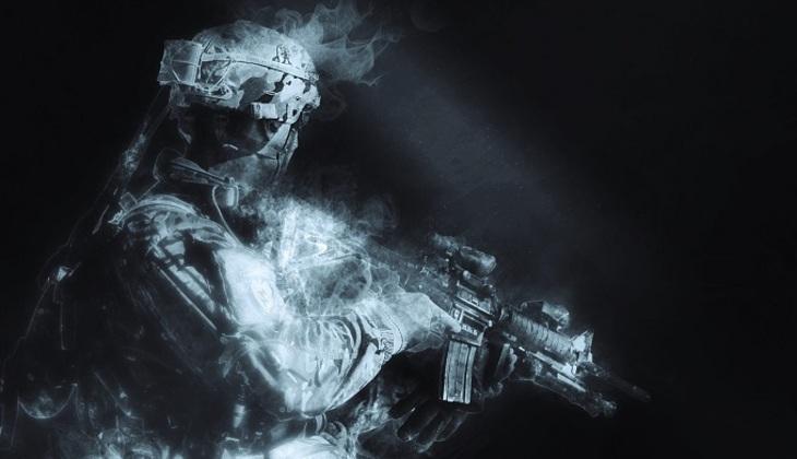 В столицеРФ показали новейшую экипировку для военных— бойцы будущего