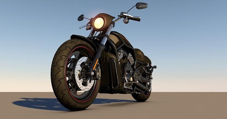 Концерн «Калашников» покажет варианты мотоциклов «Иж» для силовых структур