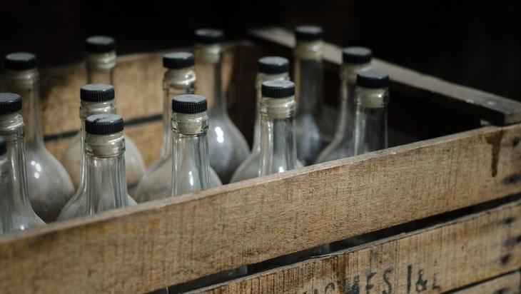 Государственная дума  подняла  штрафы за преступную  реализацию  алкогольной продукции