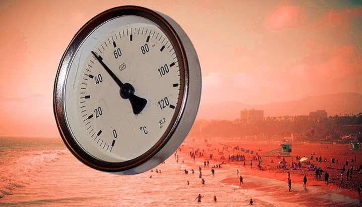 потепления климата картинки