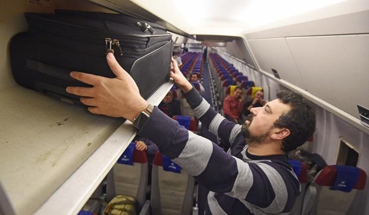 Отменить бесплатный провоз багажа поневозвратным авиабилетам пока готова только «Победа»