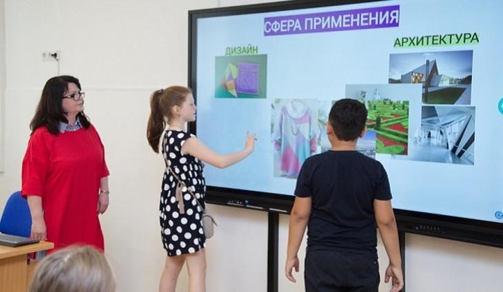 Московские школы станут виртуальными