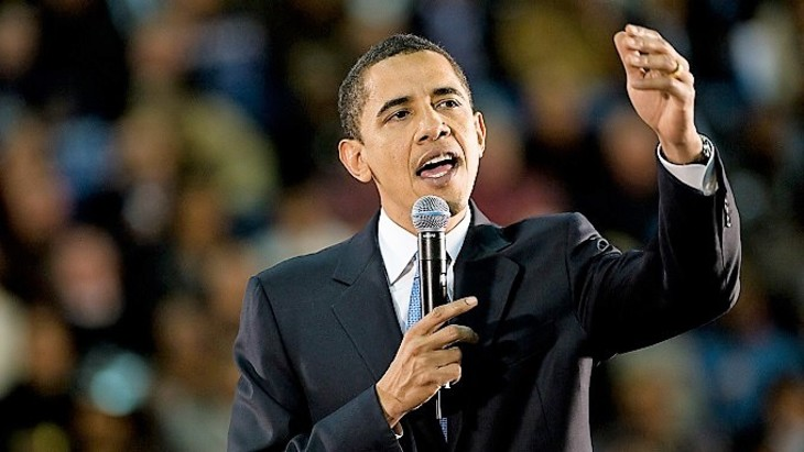 Граждане Иллинойса будут праздновать День Барака Обамы