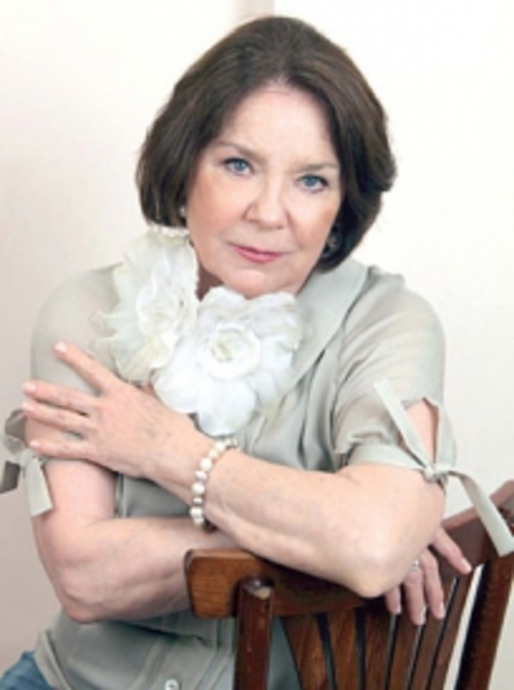 Лариса Голубкина актер