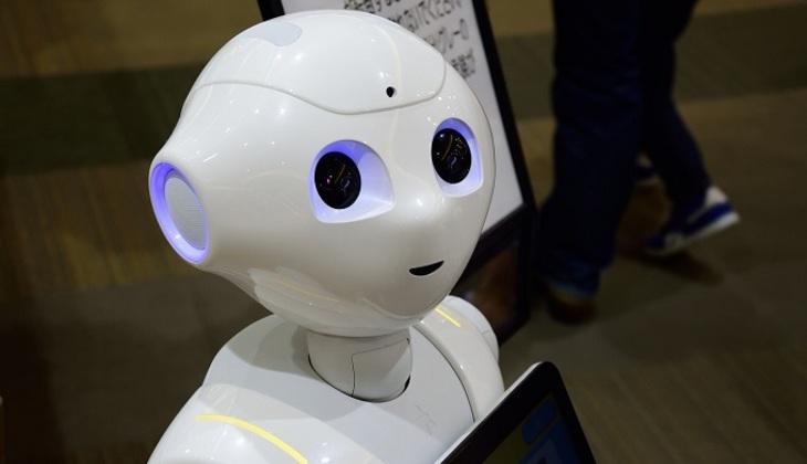 ВКитайской республике 1069 танцующих роботов установили рекорд