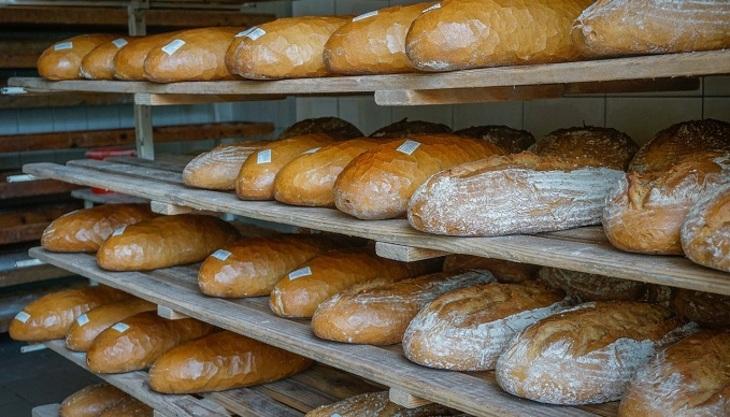 Роспотребнадзор выявил ссамого начала года около 5 тонн некачественного хлеба