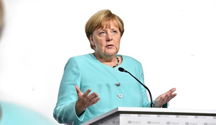 Германия не хочет продолжать переговоры сТурцией осоздании пограничного союза