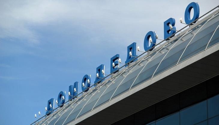 Навального закидали сардельками ваэропорту Домодедово