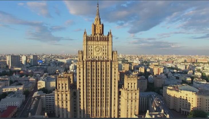 Рябков назвал оккупацией действия США вотношении генконсульстваРФ