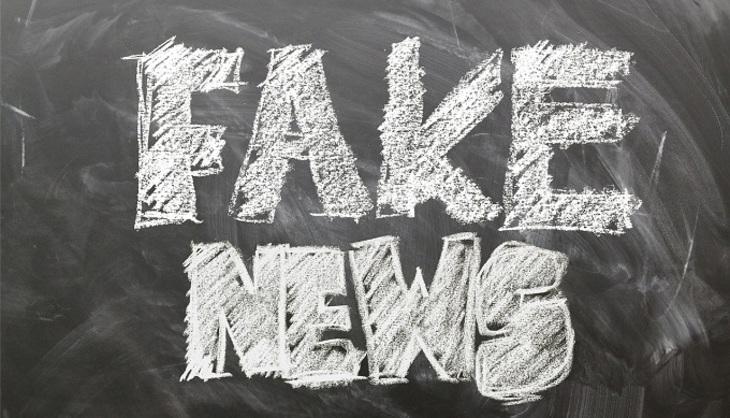 В государственной думе  Российской Федерации  посоветовали  ввести большие  штрафы зафейковые новости