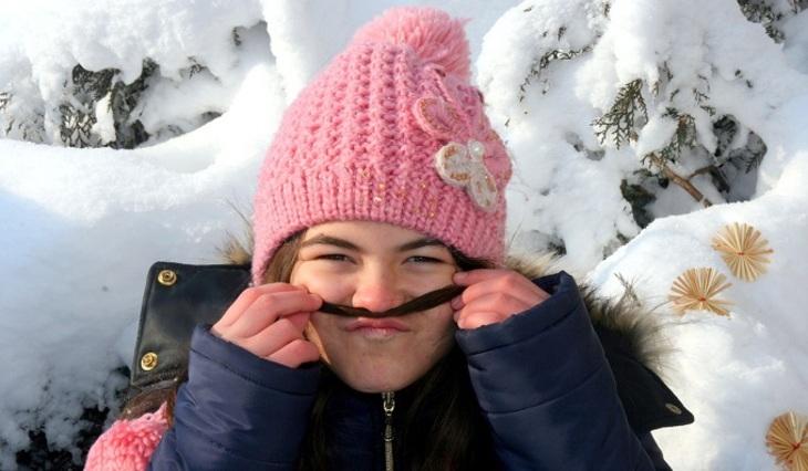 Ученые: грядущая зима будет самой холодной запоследнее столетие