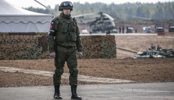 Президент Литвы поведала генеральному секретарю ООН обопасности учений «Запад-2017»