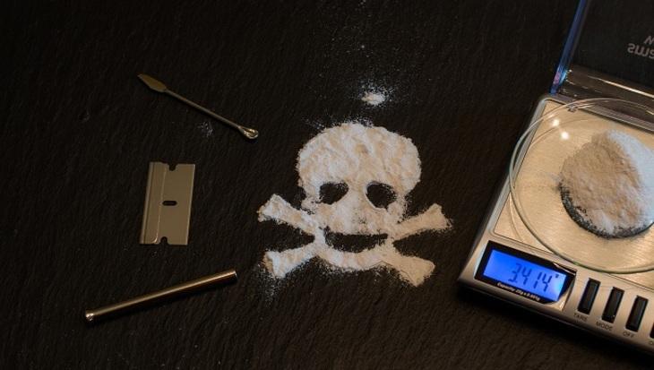 МВД выявило три электронного магазина попродаже наркотиков наRAMP
