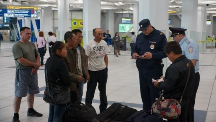 Уровень мигрантофобии в Российской Федерации снизился до66 процентов