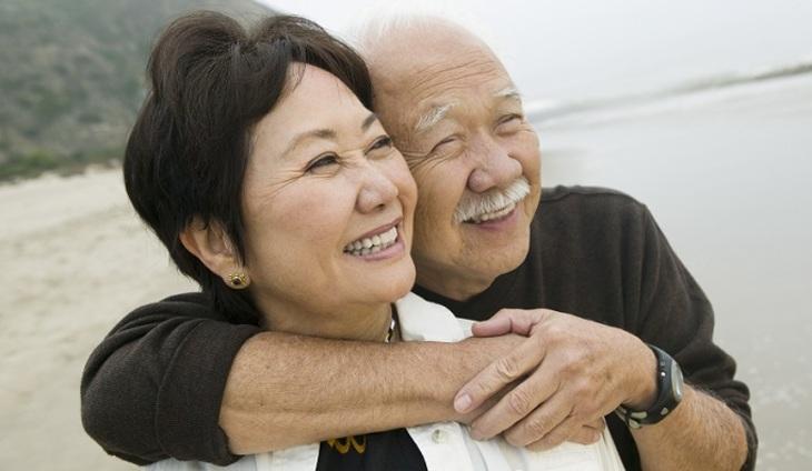 Икигай - путь к долголетию