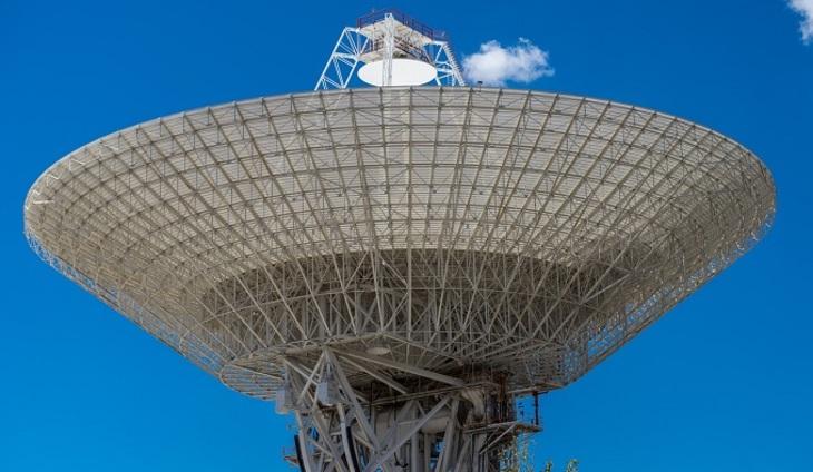 Учёные поведали о загадочных радиосигналах изкосмоса