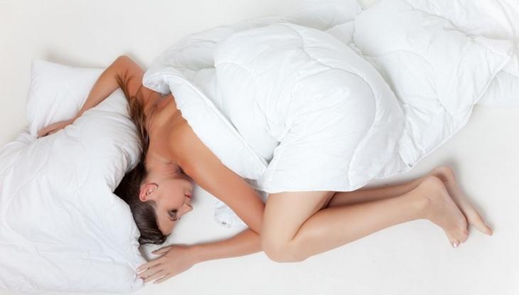 Общество поразила «эпидемия недосыпа»