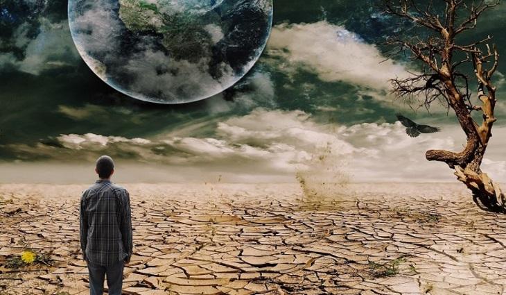 Ксередине века 40-градусная летняя жара будет нормой— Климатологи