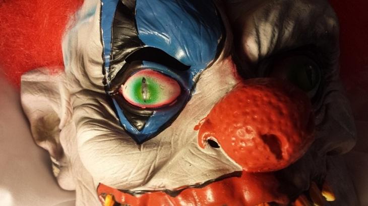 «Оно» стал самым кассовым фильмом ужасов вистории
