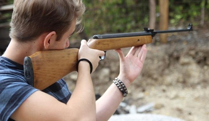Граждан России могут обязать регистрировать пневматическое оружие