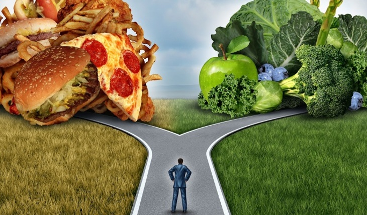 Как снизить холестерин с помощью питания