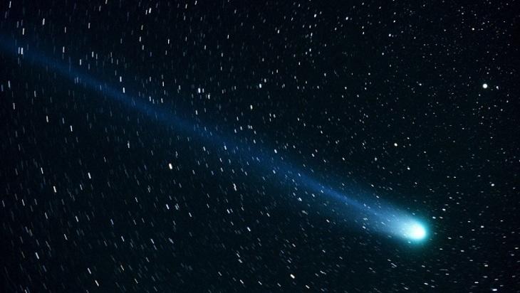 Огромный астероид пролетел рядом сЗемлей, едва неуничтожив планету