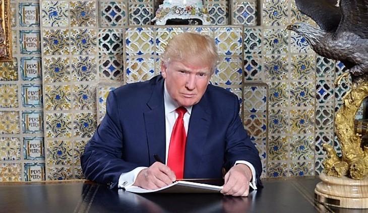 Дональд Трамп объявил  опересмотре и вероятном  расторжении ядерного сотрудничества сИраном