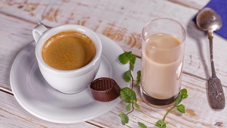 Старый японец создал кофе изчеснока