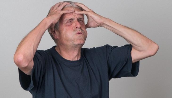 Депрессия может быть следствием роста длительности жизни