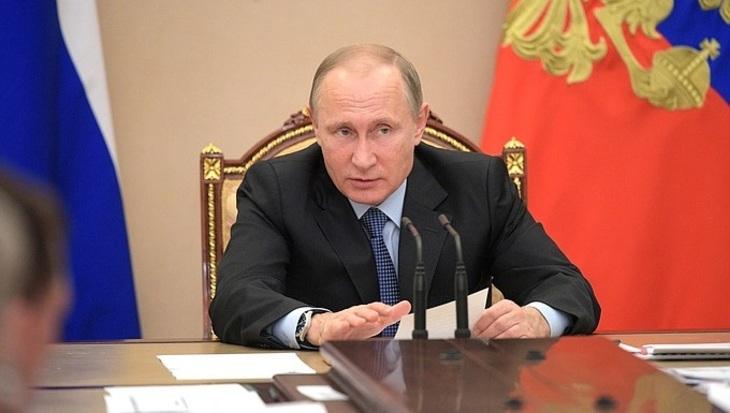 Нужно больше поддерживать приемные семьи— Путин