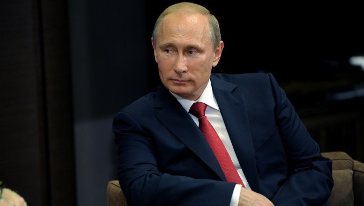 Социологи узнали, сколько граждан России проголосовалибы за В. Путина вво ...