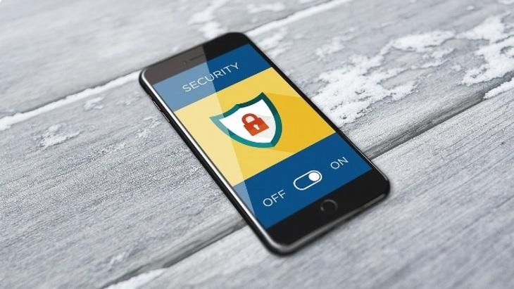В Российской Федерации разработали неповторимую защиту для телефонов