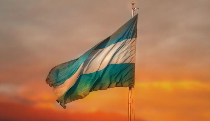 Три страны посоветовали посодействовать Аргентине с розысками подлодки
