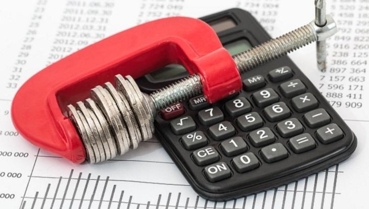 Снижение реальных доходов населенияРФ воктябре ускорилось до1,3%