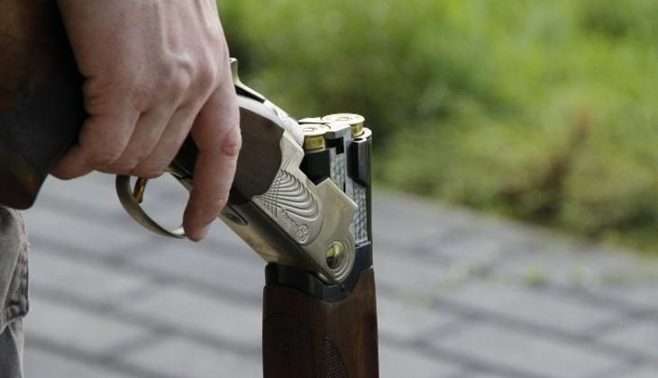 Впреддверии ЧМ-2018у.е.катеринбуржцев заберут оружие Сегодня в11:57