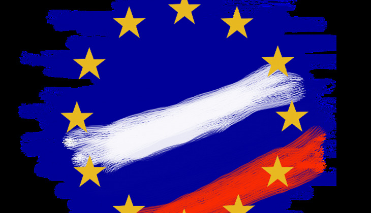 Опрос: европейцы рассчитывают наулучшение отношений сРоссией