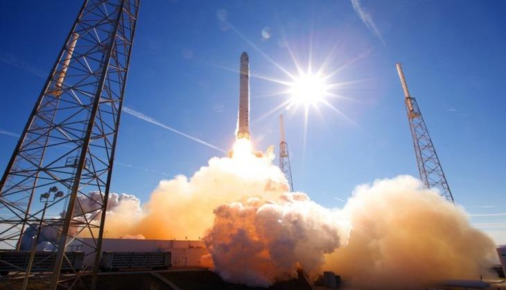 Ракета-носитель «Союз-2.1б» готова квывозу настартовый комплекс космодрома Восточный