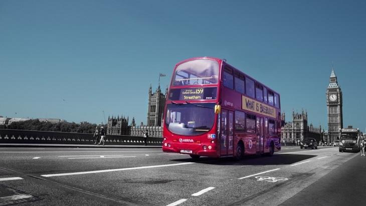 Лондонские даблдекеры протестируют биотпливо изспитого кофе